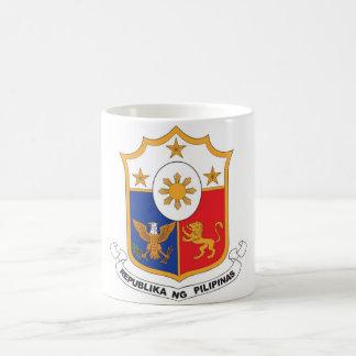 Republika ng Pilipinas Coffee Mug