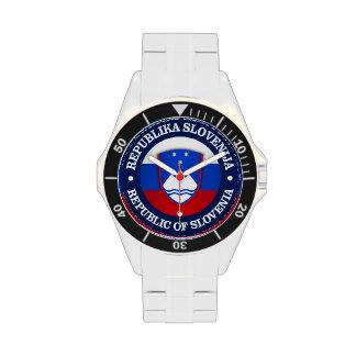Republika Slovenija Wristwatch