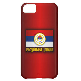 Republika Srpska Case For iPhone 5C