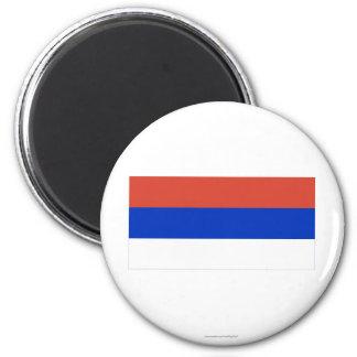 Republika Srpska Flag Magnet