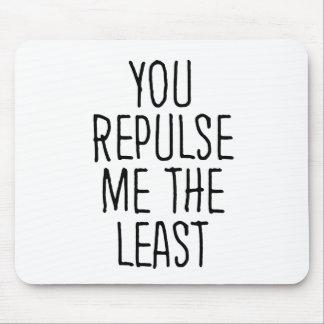 Repulse Mouse Pad