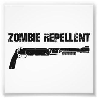 Repulsivo del zombi fotografías