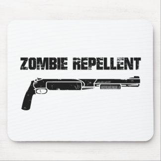 Repulsivo del zombi tapete de ratones