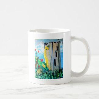 Repunzel Let Down Your Cornsilk! Coffee Mug