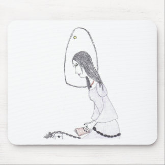 Repunzel Mousepads