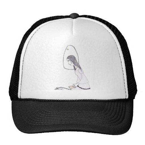 Repunzel Trucker Hat