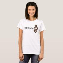 reputation snake T-Shirt
