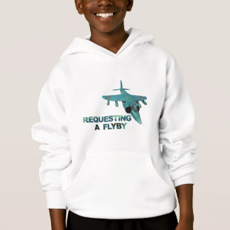 Request FlyBy Tower Hoodie
