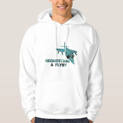 Request FlyBy Tower Sweatshirt