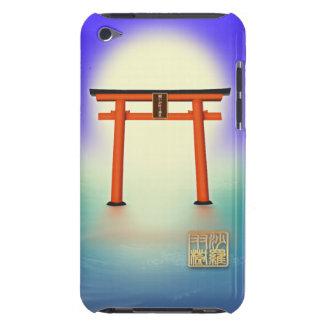 Request Kanai u! Shrine Case-Mate iPod Touch