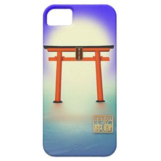 Request Kanai u! Shrine iPhone5 case of sal