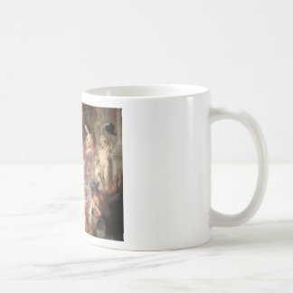 Request of Brabant to Join the Staten by Theodoor Coffee Mug