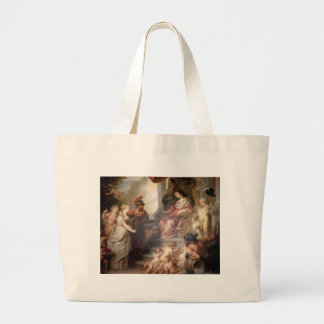 Request of Brabant to Join the Staten by Theodoor Large Tote Bag