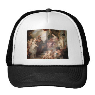 Request of Brabant to Join the Staten by Theodoor Trucker Hat