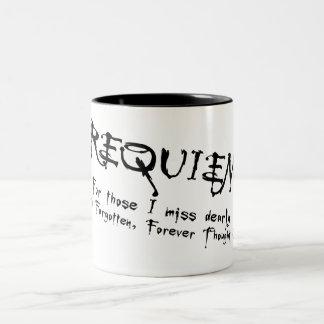 Requiem Mug