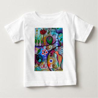 REQUIESCENCE BY PIRSARTS BABY T-Shirt