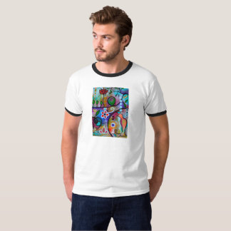REQUIESCENCE BY PRISARTS T-Shirt