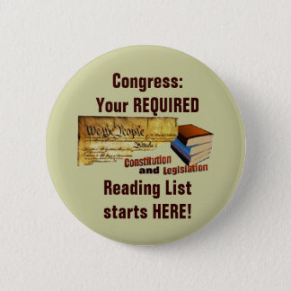 Required Reading Button