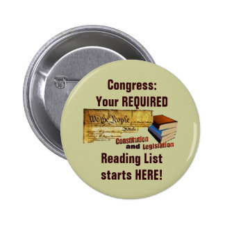 Required Reading Pins