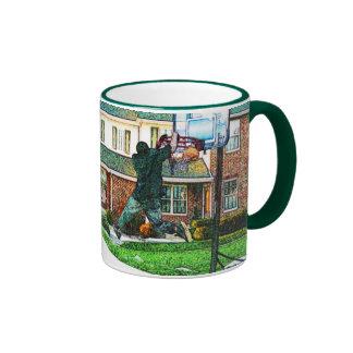 requisite passion ringer mug