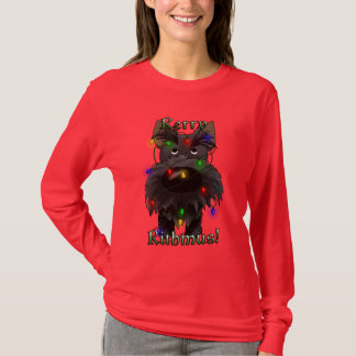 Rerry Rithmus - Scottish Terrier T-Shirt