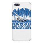 Resaca de la playa de Hookipa iPhone 5 Cárcasa