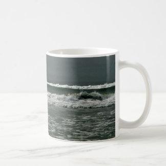 Resaca del trullo taza clásica