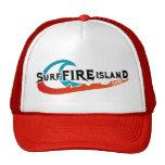 Resaca-Fuego-Isla Gorra