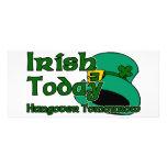 Resaca irlandesa lonas personalizadas