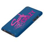 Resaca loca Case-Mate iPod touch protector