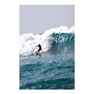 ¡Resaca para arriba en Hawaii! Papelería Personalizada