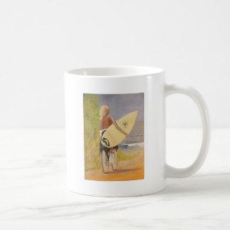 ¡Resaca para arriba! Tazas De Café