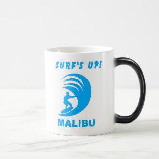 ¡RESACA PARA ARRIBA! Taza de café