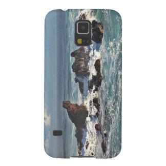 Resaca/playa Maui Carcasas Para Galaxy S5