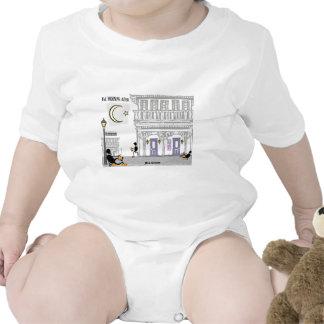 Resacas de la calle de Borbón Trajes De Bebé