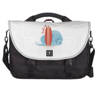 Resacas para arriba bolsas para portátil