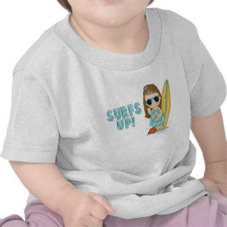¡Resacas para arriba! Camisetas