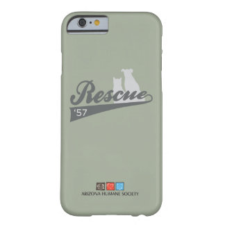 Rescate '57 caso del iPhone 6/6s Funda Barely There iPhone 6