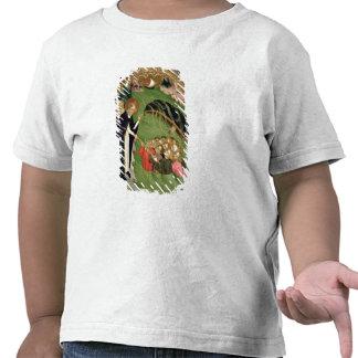 Rescate de St Dominic naufragado Camiseta