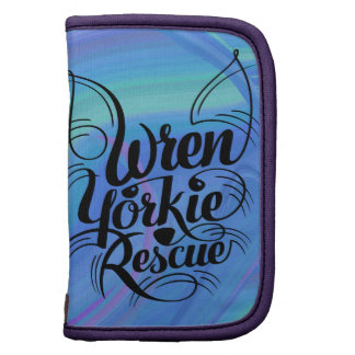 Rescate de Yorkie del Wren Planificador