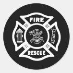 Rescate del fuego