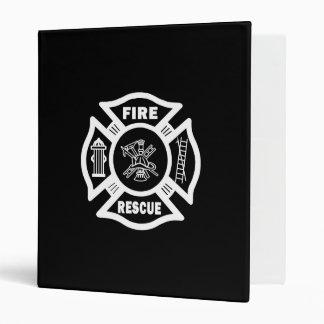 """Rescate del fuego carpeta 1"""""""
