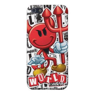 Rescate Devilman iPhone 5 Coberturas