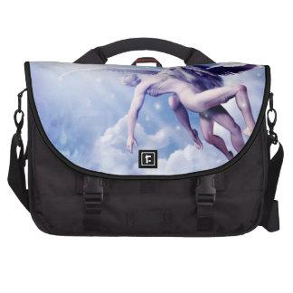 Rescate divino bolsa para ordenador