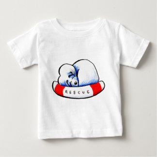 Rescate maltés t shirts