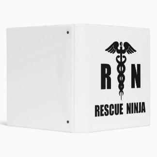 "Rescate Ninja Carpeta 1"""