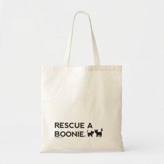 Rescate una bolsa de asas de Boonie