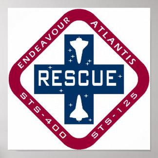 Rescue 400 print