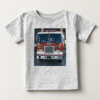 Rescue 6 tee shirt