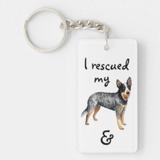Rescue ACD Keychain
